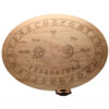 Ellipse Maple Ouija Board