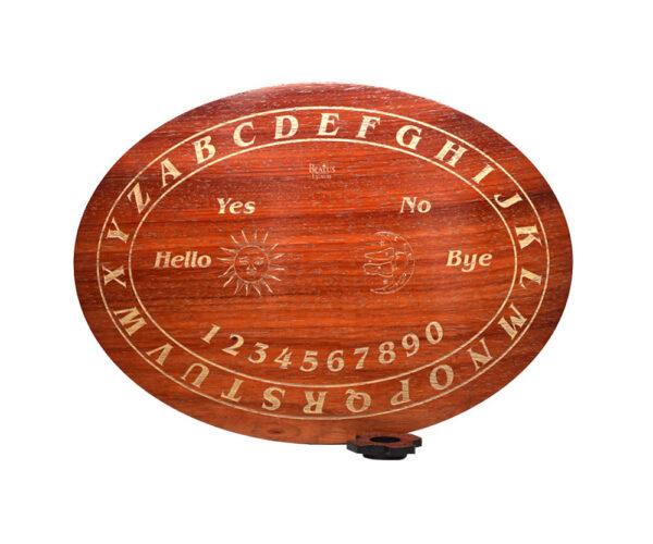 Padauk Ellipse Ouija