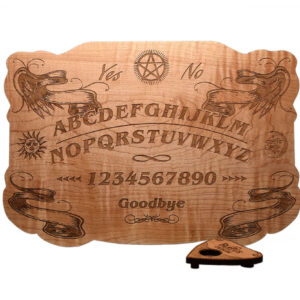 Ouija Maple