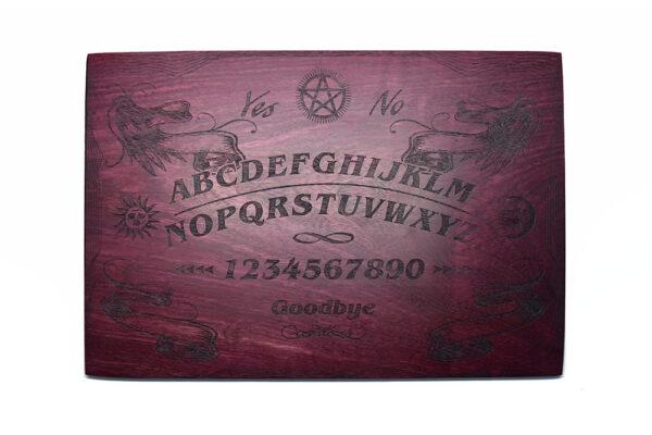 PurpleHeart Ouija