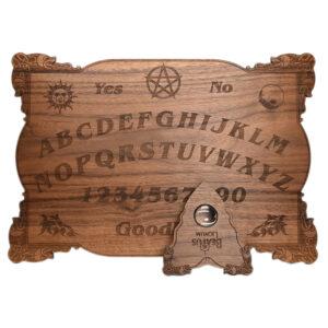 Beatus LIgnum Celtic Ouija