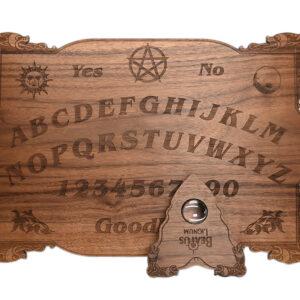 Beatus Lignum Celtic Ouija Board