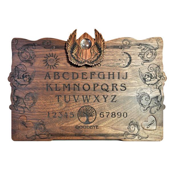 Angels Ouija Board