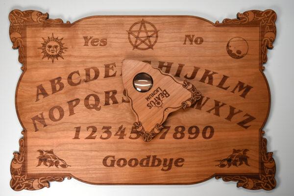 Beatus LIgnumCeltic Ouija Board